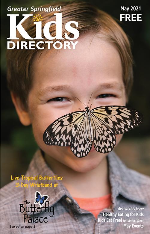 may 2021 kids directory